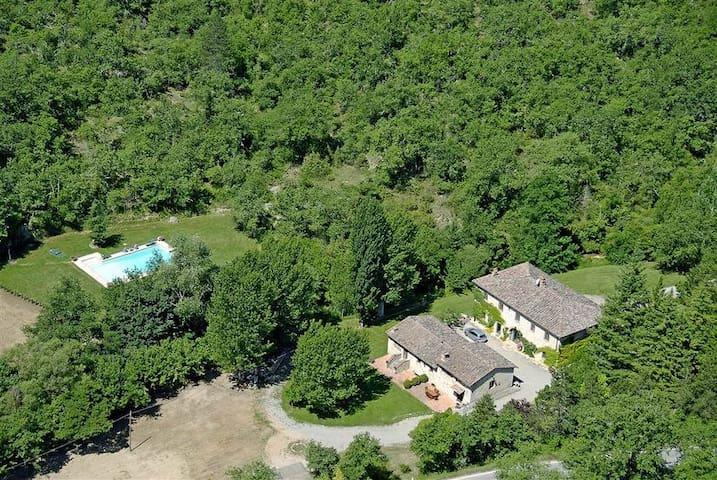Il Mulinaccio - No #1 Chianti villa - Gaiole In Chianti - บ้าน