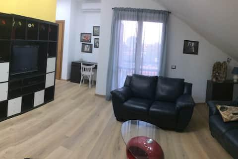 """Appartamento A Casalnuovo Di Napoli """"DAFNE HOME"""""""