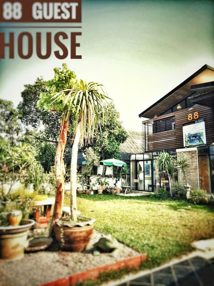 88guest house