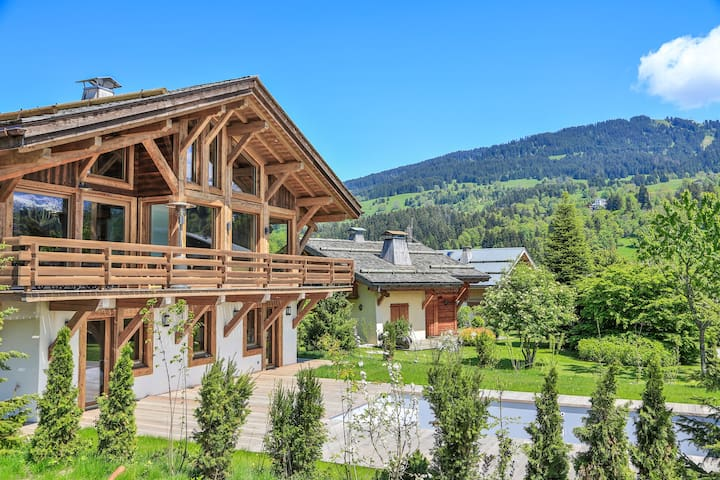 Chalet Marie Leontine