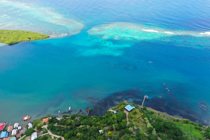 💥UPDATED 2020💥Casa Caribe Roatan 3Bed Beach Home