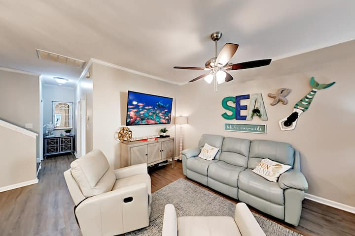 Ocean Lakes 7BR: Pools, Near Beach & Outdoor Rec