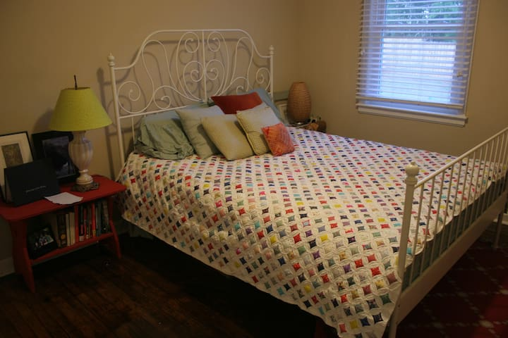Cozy Room in Cute Decatur/Kirkwood Neighborhood! - Decatur