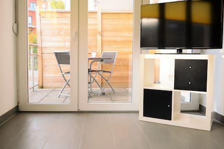 CENTRAL   Small flat   Super convenient   ALL-IN - ลักเซมเบิร์ก - อพาร์ทเมนท์
