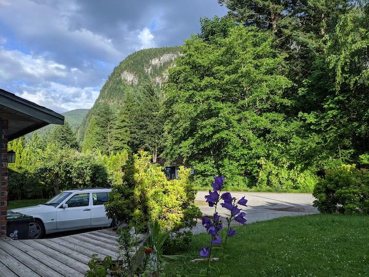 Plateau Livin' - Welcome Home