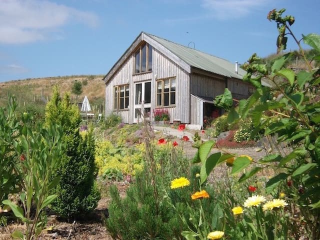 The Bothy - Perth and Kinross - Holiday home