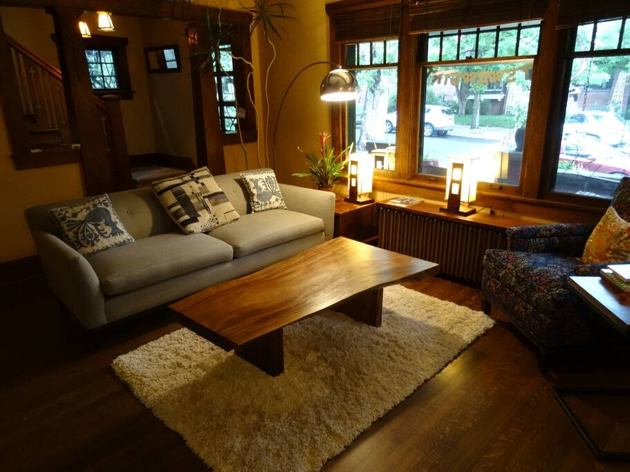 Historic Arts Crafts Bungalow Houses For Rent In Denver