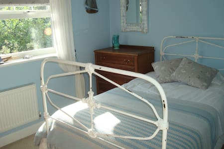 Comfortable home in quiet location - single bed - Exeter - Ház