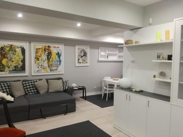 Intero Appartamento Nuovo Mq 100 MaterDomini (CZ)