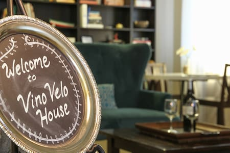 Vino Velo House - Winter Discounted Rates! - Windsor