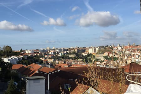 Apartment for big families - Vila Nova de Gaia - Huoneisto