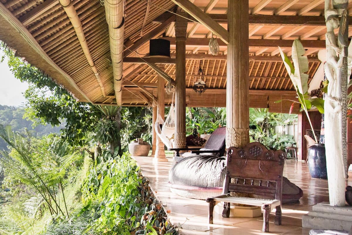 Special Price - Find Superb Views at This Private Bali Villa