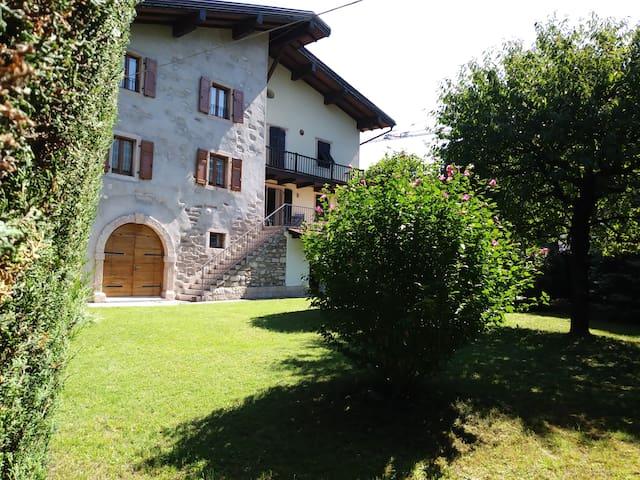Casa Mosna