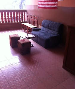 Nice room/apt for short stay in Benin Republic. - Bed & Breakfast