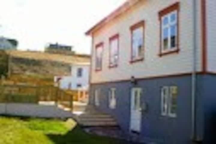 Gladheimar - Þorsteinshús