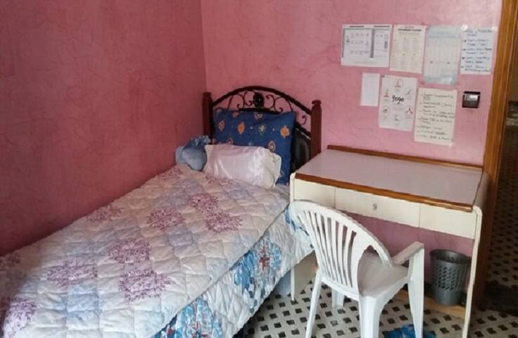 Nice room to rent near Casablanca Morocco