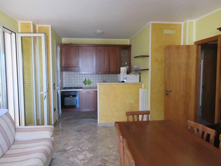 affittasi casa vacanza vicino Otranto