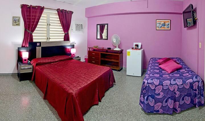 Hostal d' Soto / Standard Room Mallow