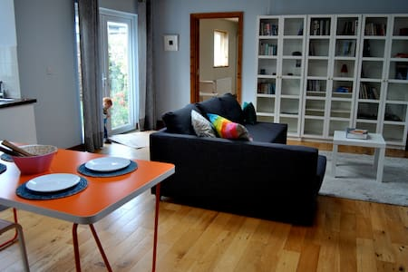 Modern, Stylish and Bright Entire Apartment - Dublin - Lakás