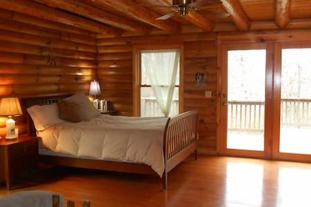 Suite @Ozark Getaway@ Dockley Ranch - Haus