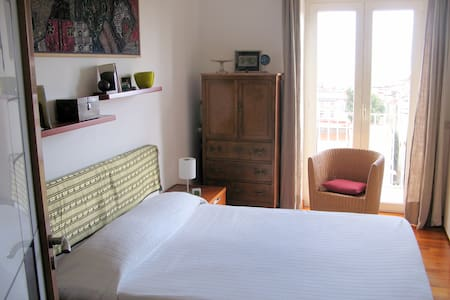 Private room - Breakfast - Free Pick Up - Napoli