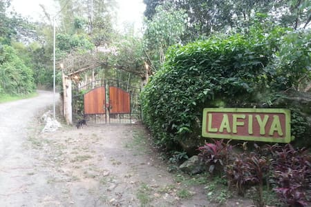 Cottage just 1 1/2 hrs. from Quito