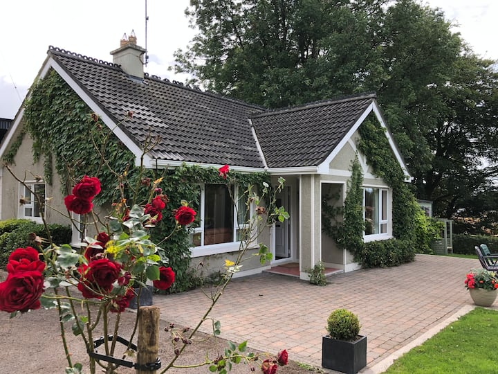 Rhubarb Cottage - Cosy country cottage