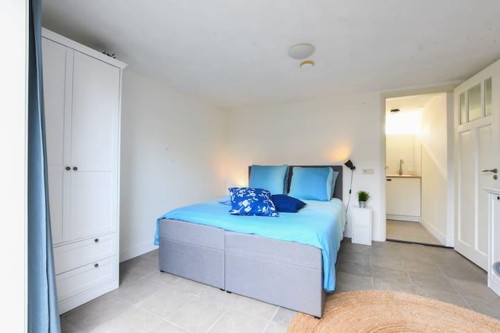 Appartement Noordzee in Kamperland