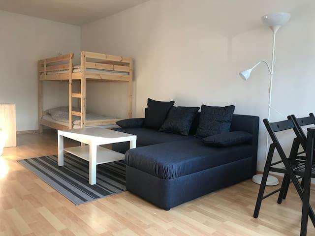 Cheap Room in Spandau Staaken