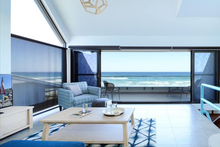 Pacific Dawn Apartment 1 - Wooli NSW