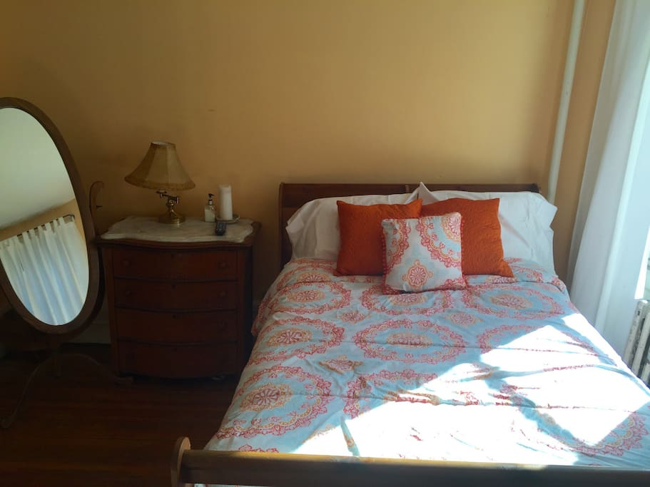 Private Rooms For Rent In York