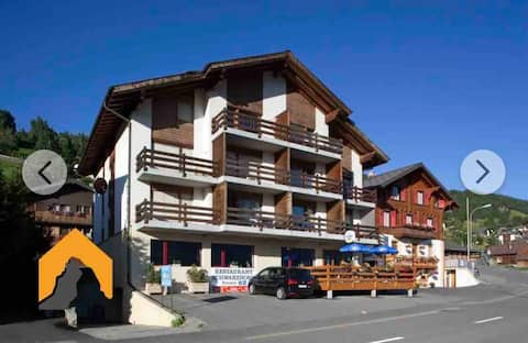Schwarzhorn Studio 3