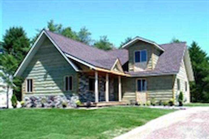 Resort in the Wisconsin Dells - Wisconsin Dells - Dům
