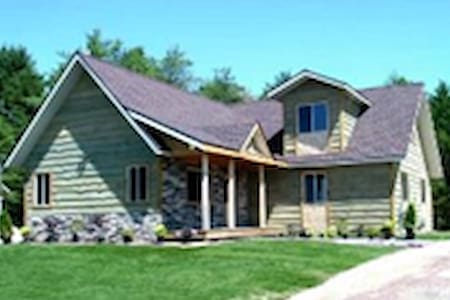 Resort in the Wisconsin Dells - ウィスコンシンデルズ