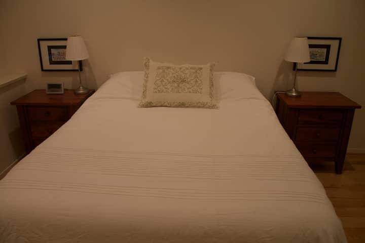 OmRose Suite and Spa at Bonniebrook