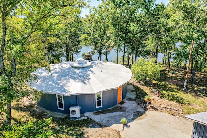 See You Round - Amazing Views of  Table Rock Lake