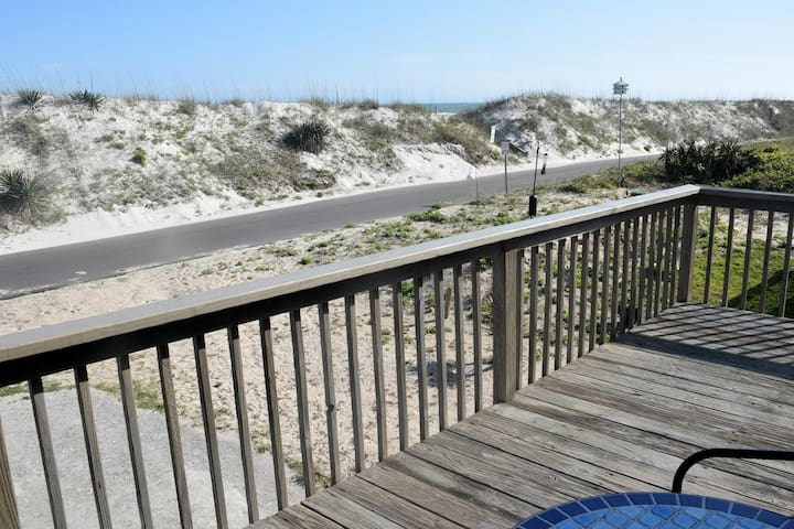 Best Kept Seacret - Steps Away From Topsail Beach