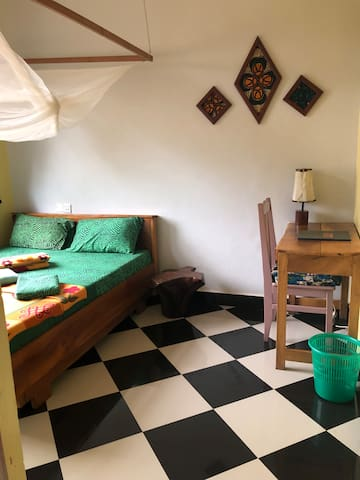 Rafiki Backpackers & Guest House (private Room)