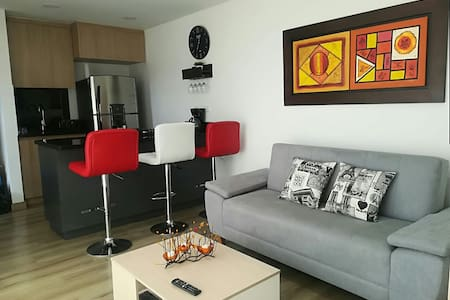 Apartamento Moderno, Gran Ubicación en Rionegro