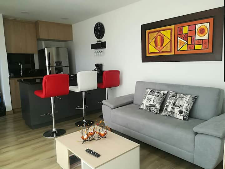 Apartamento en Rionegro sector Clínica Somer.