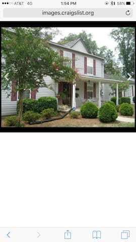 Spacious Bed and Breakfast - South Boston