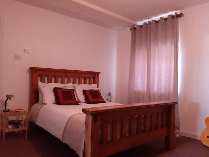 Double room-Superior-Shared Bathroom-Room 2