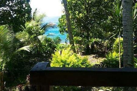 Gaia Retreats - Beach Cabin in Dingalan