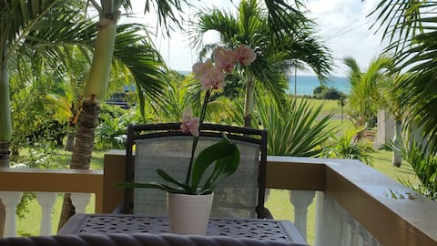 Orchid Retreat of St. Croix