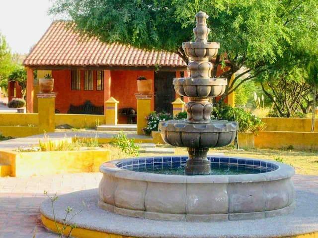 Villa Maly - cabaña 2