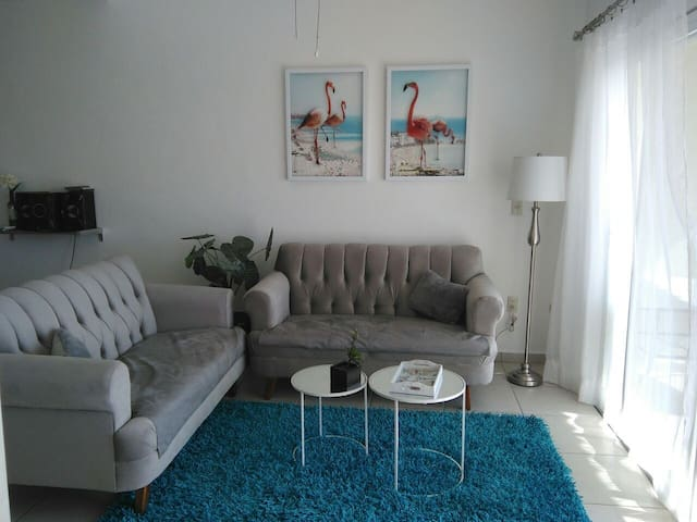 Chic & Lovely Apartment near Nvo Vallarta/Bucerias