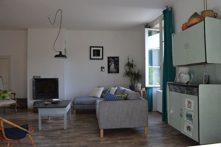 Troisième chambre en Guest House à La Gacilly!