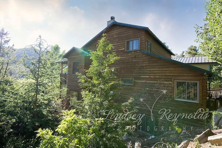 Gorgeous Mountain Home - Mount Lemmon - Kabin