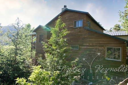 Gorgeous Mountain Home - Mount Lemmon - Casa de campo