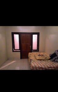 Quite private room - Surakarta - Talo